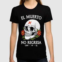No regresa T-shirt