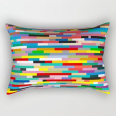 JOHANN SEBASTIAN BACH Rectangular Pillow