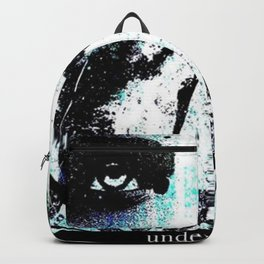 UNDEROATH Backpack