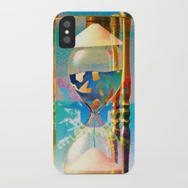 Tétrodlabel iPhone Case