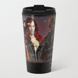 The Blood of the Empire Travel Mug