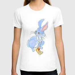 good luck (colour) T-shirt