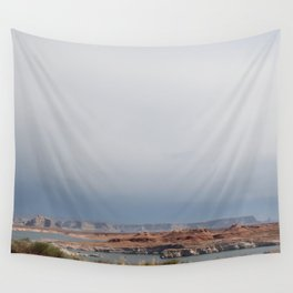 lake powell Wall Tapestry