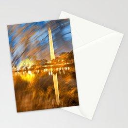 Washington DC Wonderland Stationery Cards
