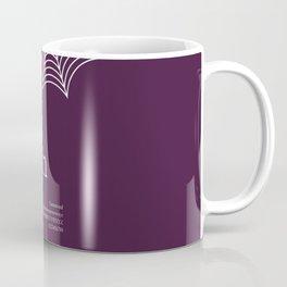 SPIDER - FontLove - HALLOWEEN EDITION Coffee Mug