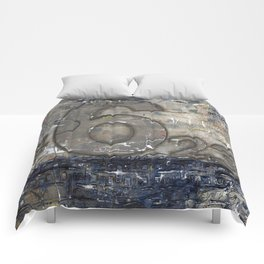 Journey by Number: 6 Comforters
