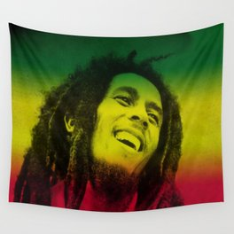 Marley Collection  Wall Tapestry
