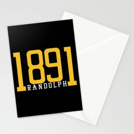 RC 1891 Stationery Cards