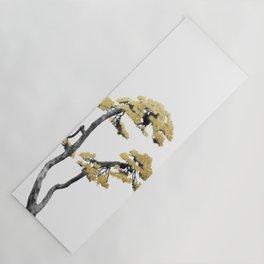 Bonsai Tree VI Yoga Mat