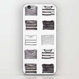 Stripes Collection iPhone Skin