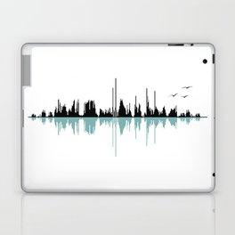 Music City Laptop & iPad Skin
