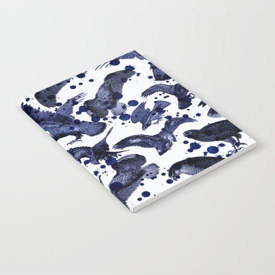BirdRey Notebook
