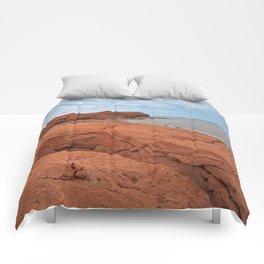 PEI North Cape Comforters