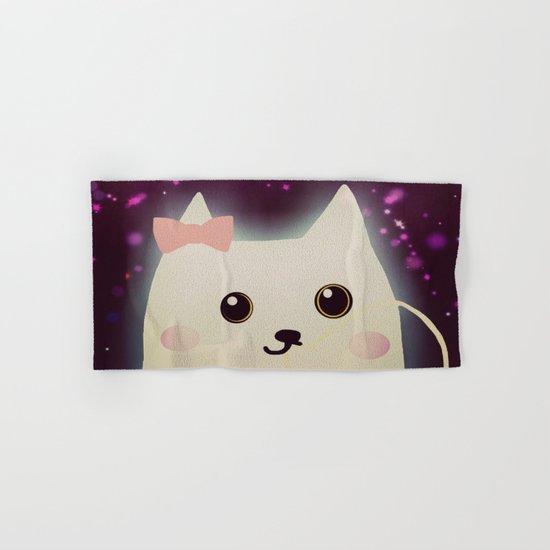cat-431 Hand & Bath Towel