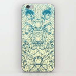 23 Pieces iPhone Skin