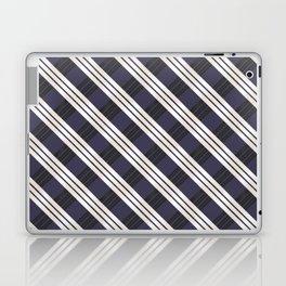 Static Movement (Patterns Please) Laptop & iPad Skin