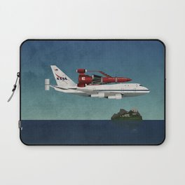Thunderbird Carrier Laptop Sleeve