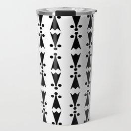 Hermine -Ermine-armino 9 Travel Mug