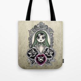 Freckled one Tote Bag