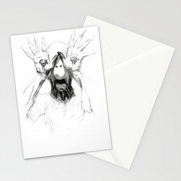 PANS LABYRINTH Stationery Cards