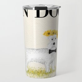 Van Dogh Travel Mug