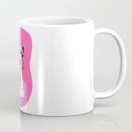 Schiaparelli's lobster dress Coffee Mug