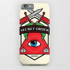 Secret Order Slim Case iPhone 6s