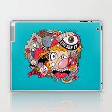 See it. Laptop & iPad Skin