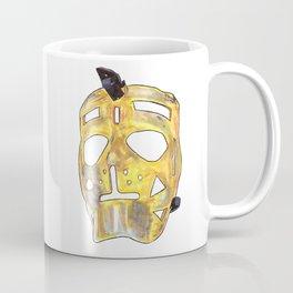 Sawchuk - Mask Coffee Mug