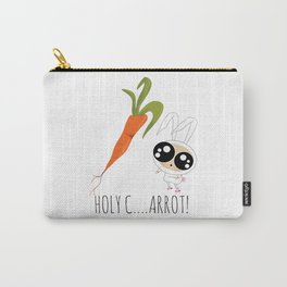 HOLY C...ARROT! Carry-All Pouch