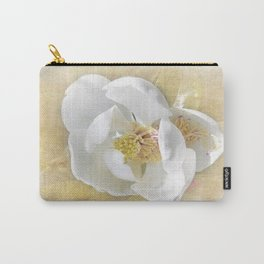 Sweet Southern Magnolia Carry-All Pouch