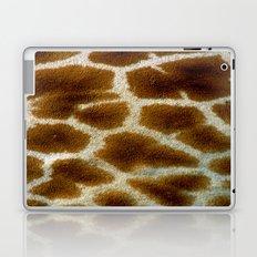 Giraffe SOLD Laptop & iPad Skin
