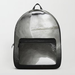 You're As Cold As Ice Backpack
