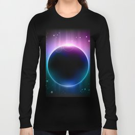 Give Me Some Space 1 Long Sleeve T-shirt