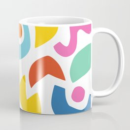 Geom Coffee Mug