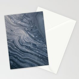 Marble World Stationery Cards