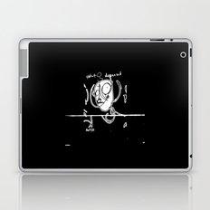 Exist and Deceased Laptop & iPad Skin