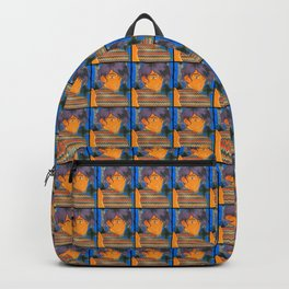 Malumd Type of Problems Backpack