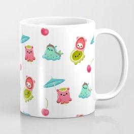 Mollusk cocktail Coffee Mug