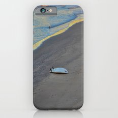 Forgotten on the Sand Slim Case iPhone 6s