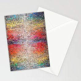 Fashion Week Spring/Summer 2014 Stationery Cards