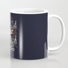 Bloom not Boom Mug
