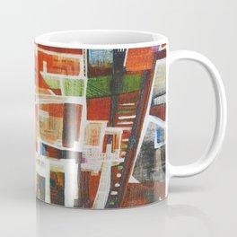 Urban myst Coffee Mug