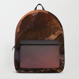 Desktop Wallpapers California USA Coron Backpack