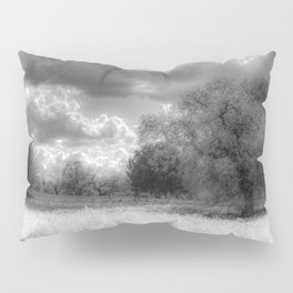The Peaceful Farm Infrared  Pillow Sham