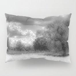 The Peaceful Farm Infrared  Pillow Sham