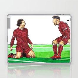 Cup Winner Laptop & iPad Skin
