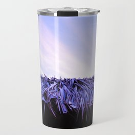 BUNGALOW ROOF Travel Mug