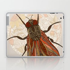 The fly Laptop & iPad Skin