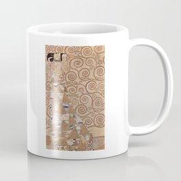Gustav Klimt - The Expectation Coffee Mug